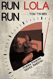 best run lola run images film posters movie  run lola run essays bcb s top films of the poll the whole top 50 black cat bone