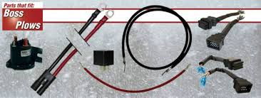 boss snow plow wiring diagram truck side wiring diagrams boss snow plow wiring harness diagram