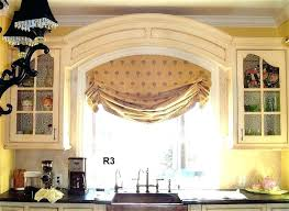 arched window treatments. Arched Window Valance Coverings Wild Rose Interiors By Treatments L