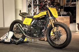 flat out netherland s moto adonis dominate flat track with a