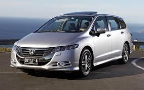2012 Honda Odyssey Interior - image #302