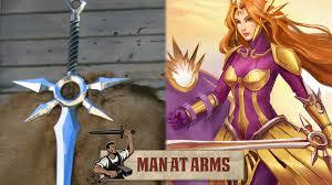 arm blade name. arm blade name s