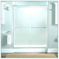 shower sliding doors home depot shower doors home depot glass sliding shower doors home depot canada