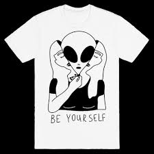 Image result for alien tshirt