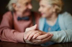 San Valentín: 6 claves para el amor duradero de parejas que han estado  juntas más de 50 años - BBC News Mundo