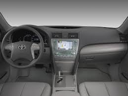 2008 Toyota Camry Reviews and Rating | Motor Trend