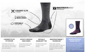 Smartwool Men S Phd Outdoor Ultra Light Mini Smartwool Indestructawool Phd Outdoor Ultra Light Mini Socks Light Grey