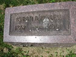 Byron DeWeese Kelley (1867-1952) - Find A Grave Memorial