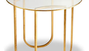 glass woodworking lamps wood gold kmart round black side small target bedside table gloss woo room