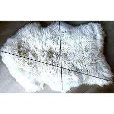 costco sheepskin rug sheep fur rug white and ivory sheepskin rug throw blanket biggest sizes grey costco sheepskin rug inspirational