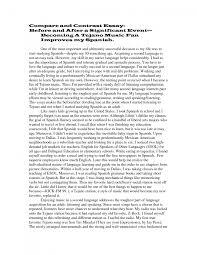 comparison contrast essay ideas youth volunteer cover letter child comparison contrast essay ideas compare and contrast essay ideas for comparison and contrast essays compare examples tkbiegn essay high school vs college