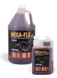 Equine Joint Supplement Comparison Chart Mega Flx Ha The Equine Sore Muscle Joint Solution