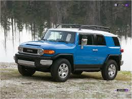 2007 Toyota FJ Cruiser Review - SUV - CNET Reviews | Catalog-cars