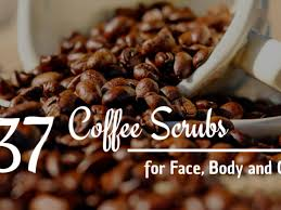 A person could try using fresh, wet coffee grounds to scrub and exfoliate areas of cellulite. 37 Diy Coffee Scrub Recipes For A Beautiful Face Body And Cellulite
