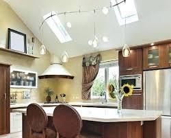 pendant lighting for sloped ceilings. Kitchen Lighting Vaulted Ceiling Pendant For Ceilings Nice Sloped N