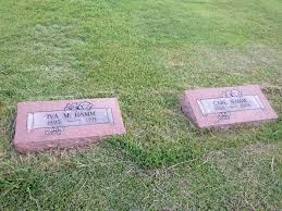 Iva M. Hun Hamm (1895-1971) - Find A Grave Memorial