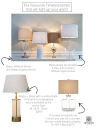 timeless lighting. Timeless Lamps Lighting