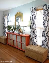 stencils for diy home decor curtains