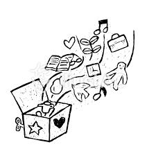 おもちゃ箱イラスト No 166426無料イラストならイラストac