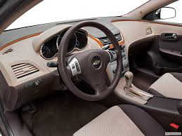A Buyer's Guide to the 2012 Chevrolet Malibu Hybrid | YourMechanic ...