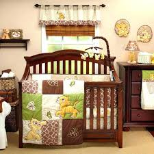lion king baby room lion king baby bedding set baby lion king 3 piece crib bedding lion king baby