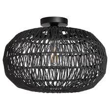 Plafondlamp Zelus Kwantum