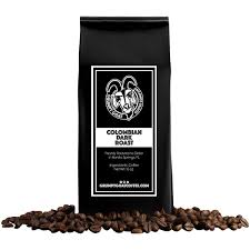 Colombia produces 100% arabica beans. Colombian Coffee Coffee Beans For Sale Grumpy Goat Coffee
