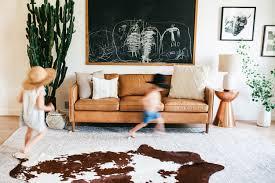 west elm style furniture. Exellent Style West Elm  A FamilyFriendly Home That Doesnu0027t Sacrifice Style Intended West Elm Furniture T