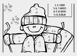 Use these third grade coloring pages with your young artist. 2nd Grade Coloring Pages Math Fall Fraction Christmas Math Worksheets Coloring For Grade 3 Multiplication Cliparts Cartoons Jing Fm