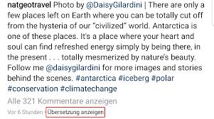 Soll Ich Instagram Auf Deutsch Oder Englisch Betreiben