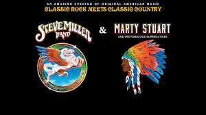 Steve Miller Band Another Planet Entertainment