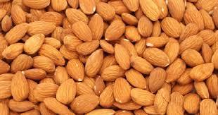 Плод орех Миндаль