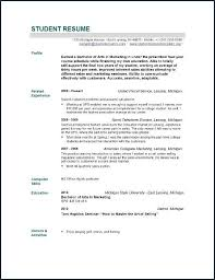 Med Surg Rn Resume From Inspirational Student Nurse Resume Template