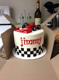 Simple Cake Design For Boyfriend Birthday