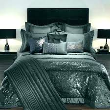 solid grey comforter set dark gray duvet cover bedspread covers silver bedding twin xl