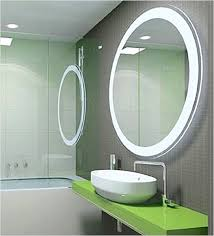 lighted mirror bathroom. Bathroom Mirrors With Lights Free Led Lighted Bathrooms Lighting Mirror Wall M