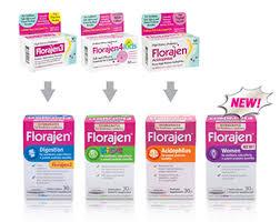 Downloadable Coupons Downloadable Florajen Coupons Florajen Probiotics