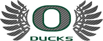 Free Oregon Ducks Logo 2 PSD Vector Graphic - VectorHQ.com