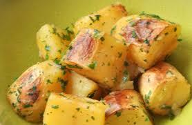 """Résultat de recherche d'images pour """"Pommes de terre sautées à cru"""""""