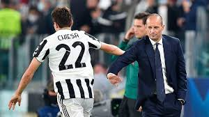 Serie A: Mancini: Juventus will return to the race for the Serie A title -  News Logics