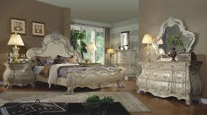 Bed Whitewash Bedroom Furniture - Sydney bedroom furniture