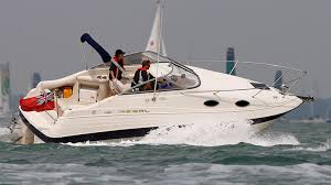 with the boat and then spend plenty of time inspecting the exterior interior and engine before asking for a sea trial here s a useful checklist of
