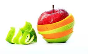 apple food. art apple and orange fruit food wallpaper fresh hd widescreen #72983849084