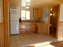 Eco Friendly Kitchen Cabinets Hickory Cabinets And Pine Tongue And Groove Ceiling In Kitchen