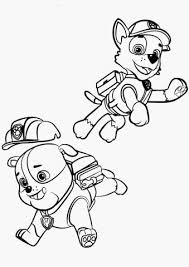 Paw Patrol Wallpaper Collectie Rocky Paw Patrol Coloring Page Lovely