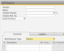Type Of Invoices How Do I Create Service Type Invoices Orchestrated Help