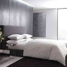 Image Closet Image Unavailable Amazoncom Amazoncom Vera Wang Dragonfly Wing Duvet Cover Queen White Home