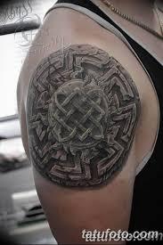 славянские татуировки фото