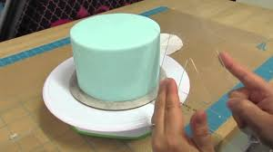 How To Create Quilt Pattern On A Cake the Krazy Kool Cakes Way ... & How To Create Quilt Pattern On A Cake the Krazy Kool Cakes Way! - YouTube Adamdwight.com