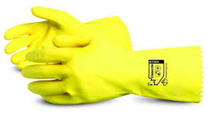 Your Quick Guide To Chemical Resistant Gloves